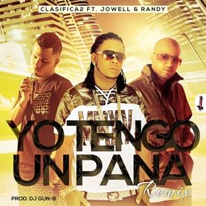 Yo Tengo un Pana (Remix) [feat. Jowell & Randy] - Single Mp3 Download