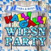 Halli Galli Wiesn Party - Single - Sara & Roxy