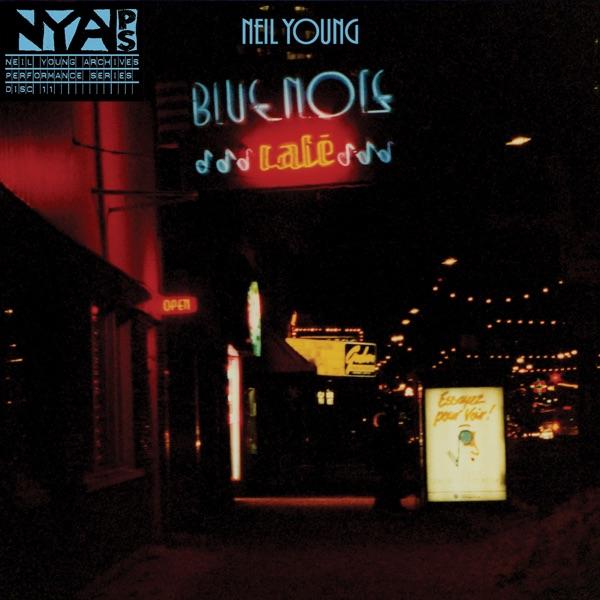 Bluenote Café (Live 1987-88)