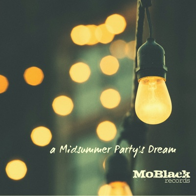 A Midsummer Party's Dream (40 Afro Dance House Hits for Your Party) - Various Artists album