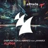 Alpha (feat. Jannika)