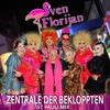 Zentrale der Bekloppten (St. Pauli Mix) - Single - Sven Florijan