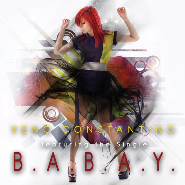 Babay (feat. The Single) - Single
