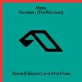 Porcelain (The Remixes) - Single