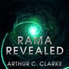Arthur C. Clarke - Rama Revealed: Rama Series, Book 4 (Unabridged) artwork