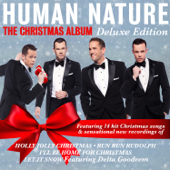 The Christmas Album (Deluxe Edition)-Human Nature
