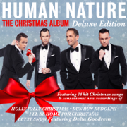 The Christmas Album (Deluxe Edition) - Human Nature - Human Nature
