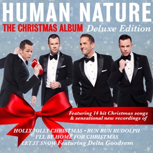 The Christmas Album (Deluxe Edition) – Human Nature