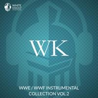White Knight Instrumental - WWE / WWF Instrumental Wrestling Collection Vol.2