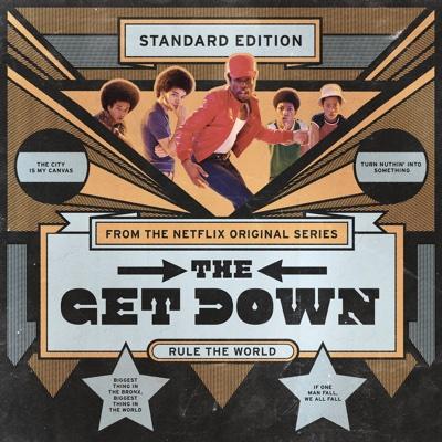 The Get Down (Original Soundtrack from the Netflix Original Series) - Various Artists album