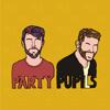 Party Pupils - Ms. Jackson artwork