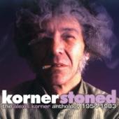 Alexis Korner - Get Off My Cloud
