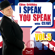 Clive Griffiths - I speak you speak with Clive Vol. 5