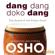 Osho - Dang Dang Doko Dang: The Sound of the Empty Drum