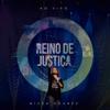 Nivea Soares - Reino de Justiça (Ao Vivo)  arte