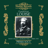 [Download] Louise, Act IV Scene II: Louise, Louise, regarde-moi (Recorded 1935) MP3
