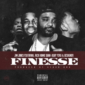 Finesse (feat. Rich Homie Quan, A$AP Ferg & Desiigner) - Single Mp3 Download