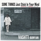 Vashti Bunyan - I Want to Be Alone