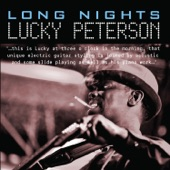 Lucky Peterson - Is It Me