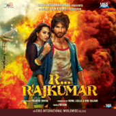 R... Rajkumar (Original Motion Picture Soundtrack)-Pritam