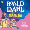 Roald Dahl - Matilda (Unabridged) artwork