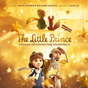 The Little Prince (Original Motion Picture Soundtrack) Mp3 Download