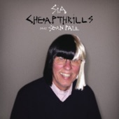 Cheap Thrills (feat. Sean Paul) - Single