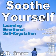 Soothe Yourself: Learning Emotional Self-Regulation: Transcend Mediocrity, Book 88 (Unabridged)