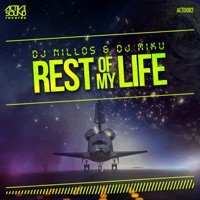 Rest of My Life - Single