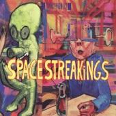 Space Streakings - Kai Kai Scratch