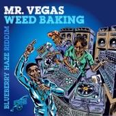 Weed Baking - Single
