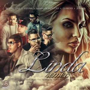 Linda (Remix) [feat. Ozuna, Juanka, Lionexx & Sammy & Falsetto] - Single Mp3 Download