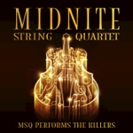 MSQ Performs the Killers - EP