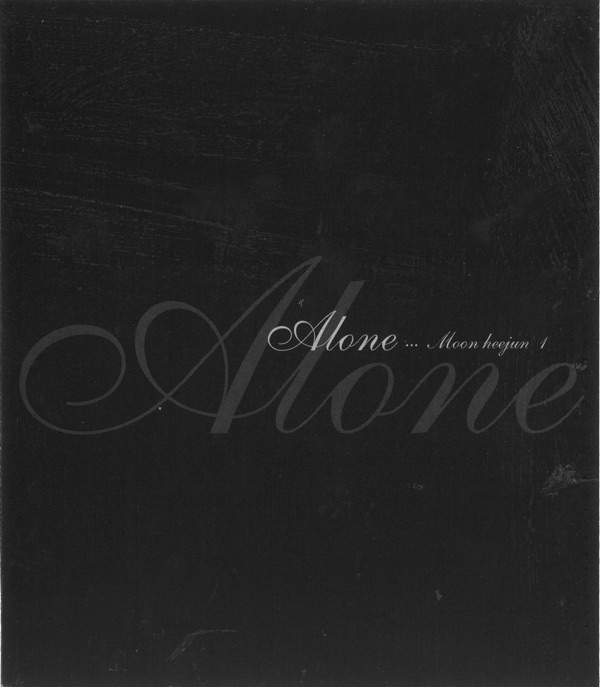 Moon Hee Jun – Alone