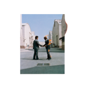 Wish You Were Here - Pink Floyd - Pink Floyd