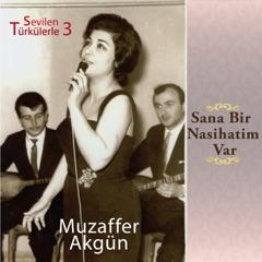 Sevilen Türkülerimiz, Vol. 3 (Sana Bir Nasihatım Var)