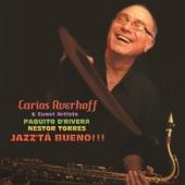 Listen to 30 seconds of Carlos Averhoff - Samba de Ouro (feat. Paquito D Rivera & Nestor Torres)