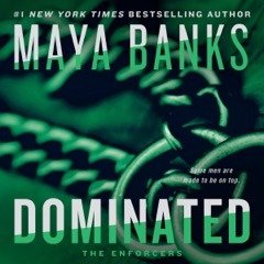 Dominated: The Enforcers, Book 2 (Unabridged)