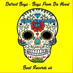 Boys From Da Hood - EP