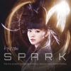 Spark (feat. Anthony Jackson & Simon Phillips) ジャケット写真