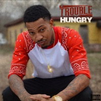 Hungry - Single Mp3 Download