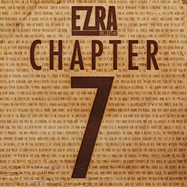 Ezra Collective - Enter The Jungle