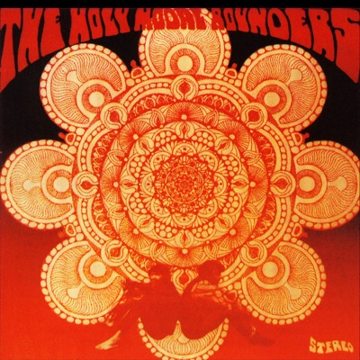 Indian War Whoop - Holy Modal Rounders
