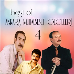 Best of Ankara Muhabbet Geceleri, Vol. 4