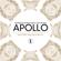 Apollo - Томас Шумахер & Victor Ruiz