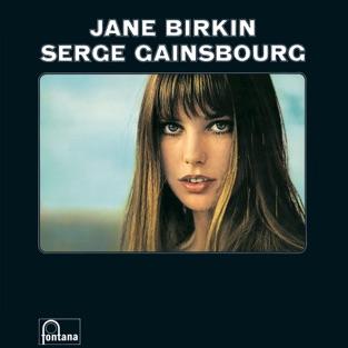 Jane Birkin & Serge Gainsbourg – Jane Birkin & Serge Gainsbourg