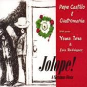Pepe Castillo and Cuatromania - Nadie Llore