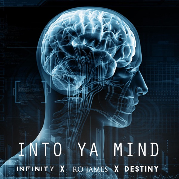 Into Ya Mind (feat. Ro James & Destiny) - Single