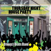 Stooges Brass Band - Spain