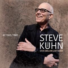 At This Time... (with Steve Swallow & Joey Baron)